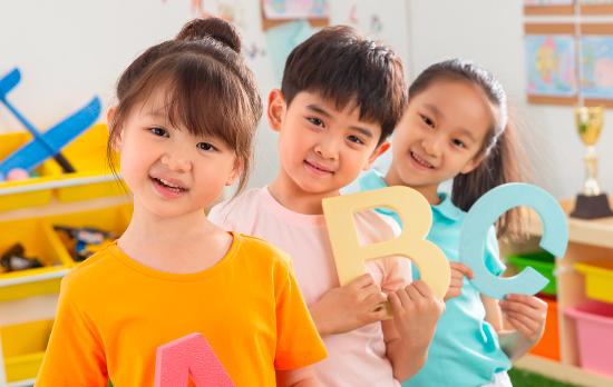 Dành cho trẻ em từ 3.5 - 4.5 tuổi